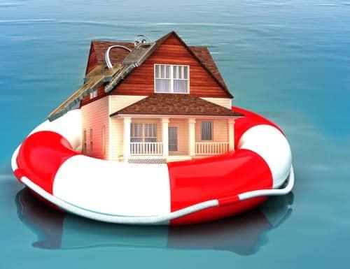 Что делать, если вас затопили соседи сверху