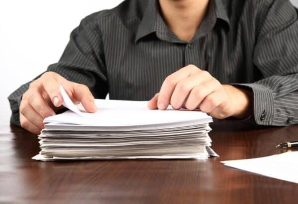 Документы для нотариуса для вступления в наследство