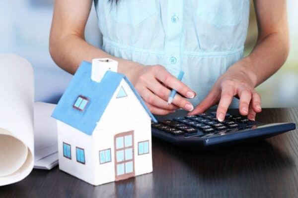документы для возврата налога при покупке квартиры