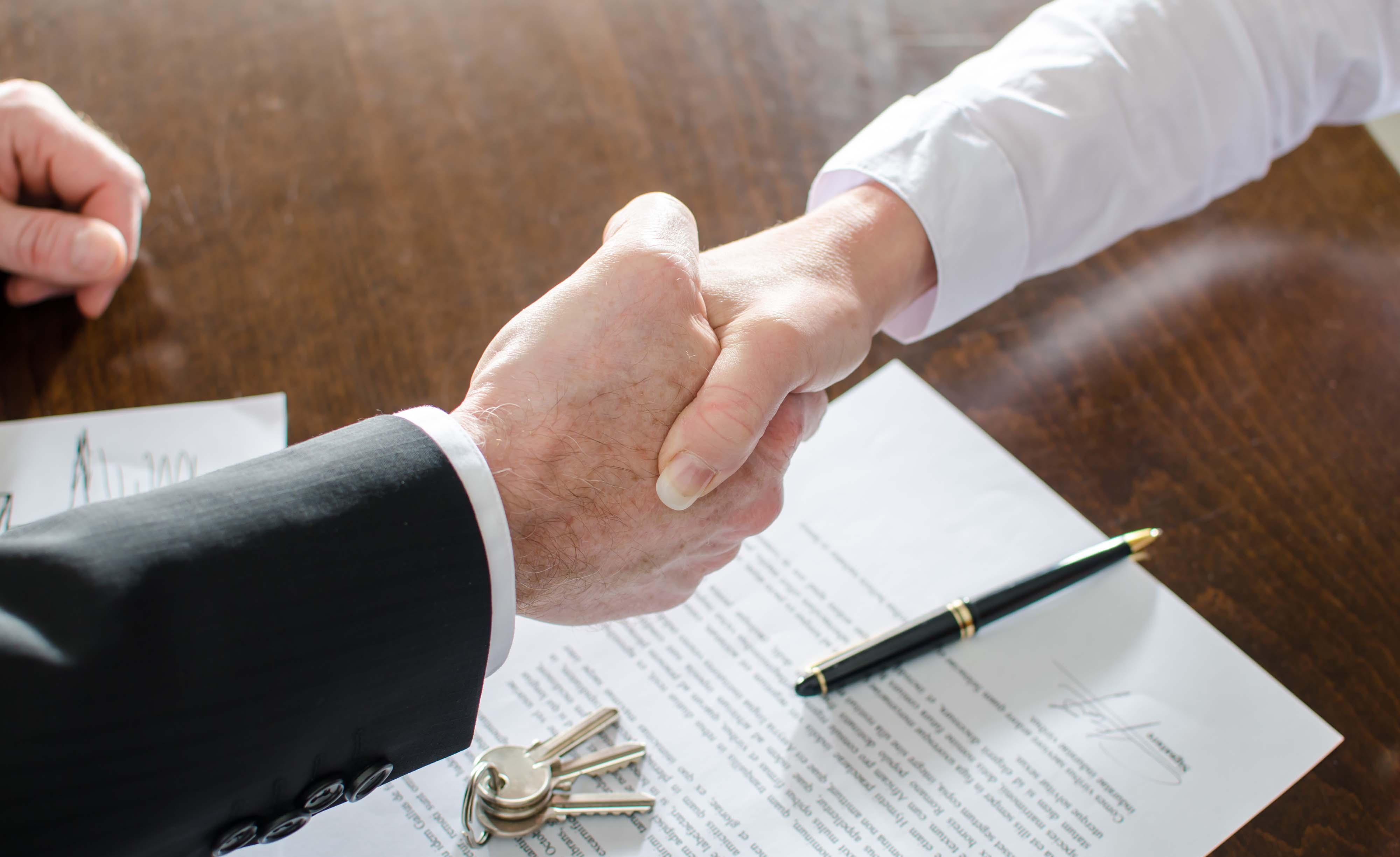 Страхование договора долевого участия